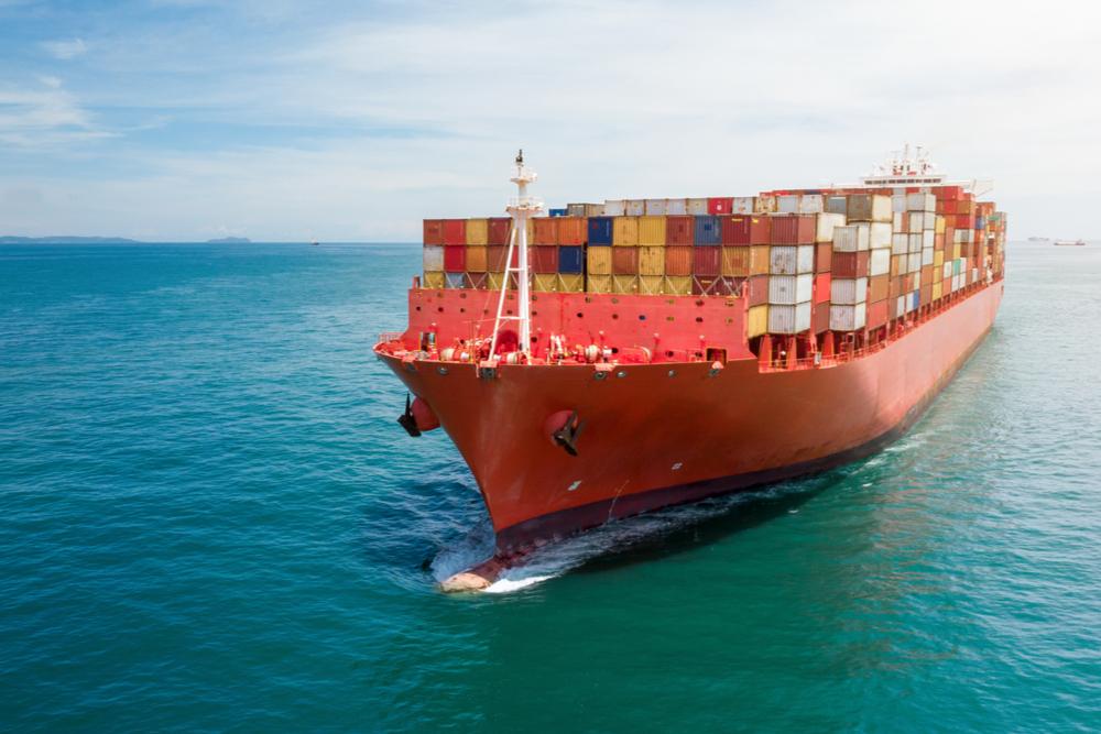 marine cargo insurance policy